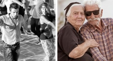 The People of Naxos and the Small Cyclades: Open Hearted and Love of Life