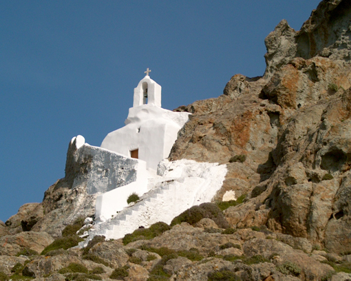 Theologaki-church