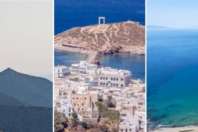 Naxos: Always In … Season