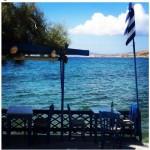 Anthony Bourdain Naxos