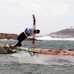 Greek Freestyle Windsurf Tour 2015 and Naxian Freestyle Contest v.2