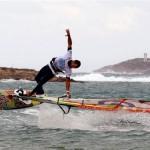 Greek Freestyle Windsurf Tour 2015 and Naxian Freestyle Contest v.2