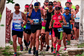 2nd Naxos Trail Race – 20 to 22 April 2018