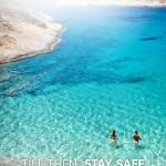 Greece stay safe