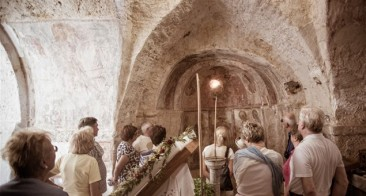 Discover the Rich Traditions of Easter in the Villages of Naxos