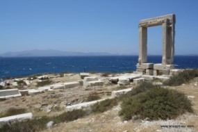 Naxos – Ancient History Encyclopedia