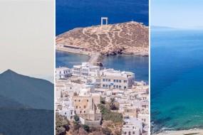 Naxos: Always In … Season
