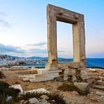 Naxos The Money Traveler