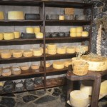 Τυρί Νάξος