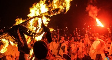 The Dionysian Carnival of Naxos 2017 – Calendar of events