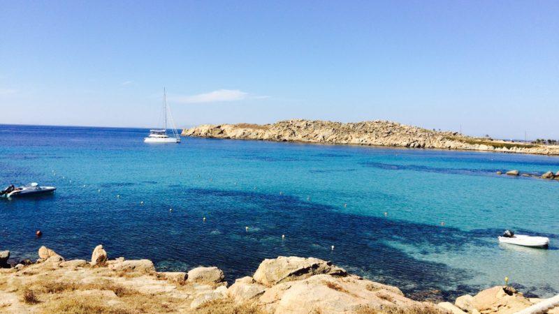 Naxos island, Intrepid Travel