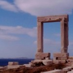 Apollo Temple, Naxos