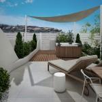 Junior Suite Garden View 3