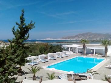 Kedros Villas reopening