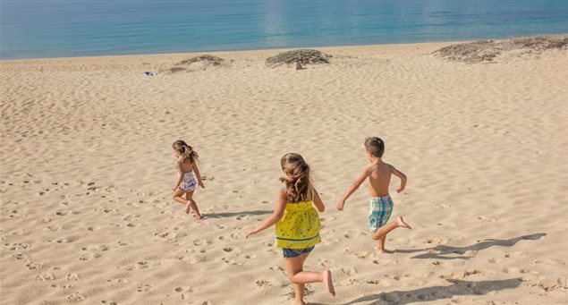 Naxos for Kids: Family, Freedom & Fun!