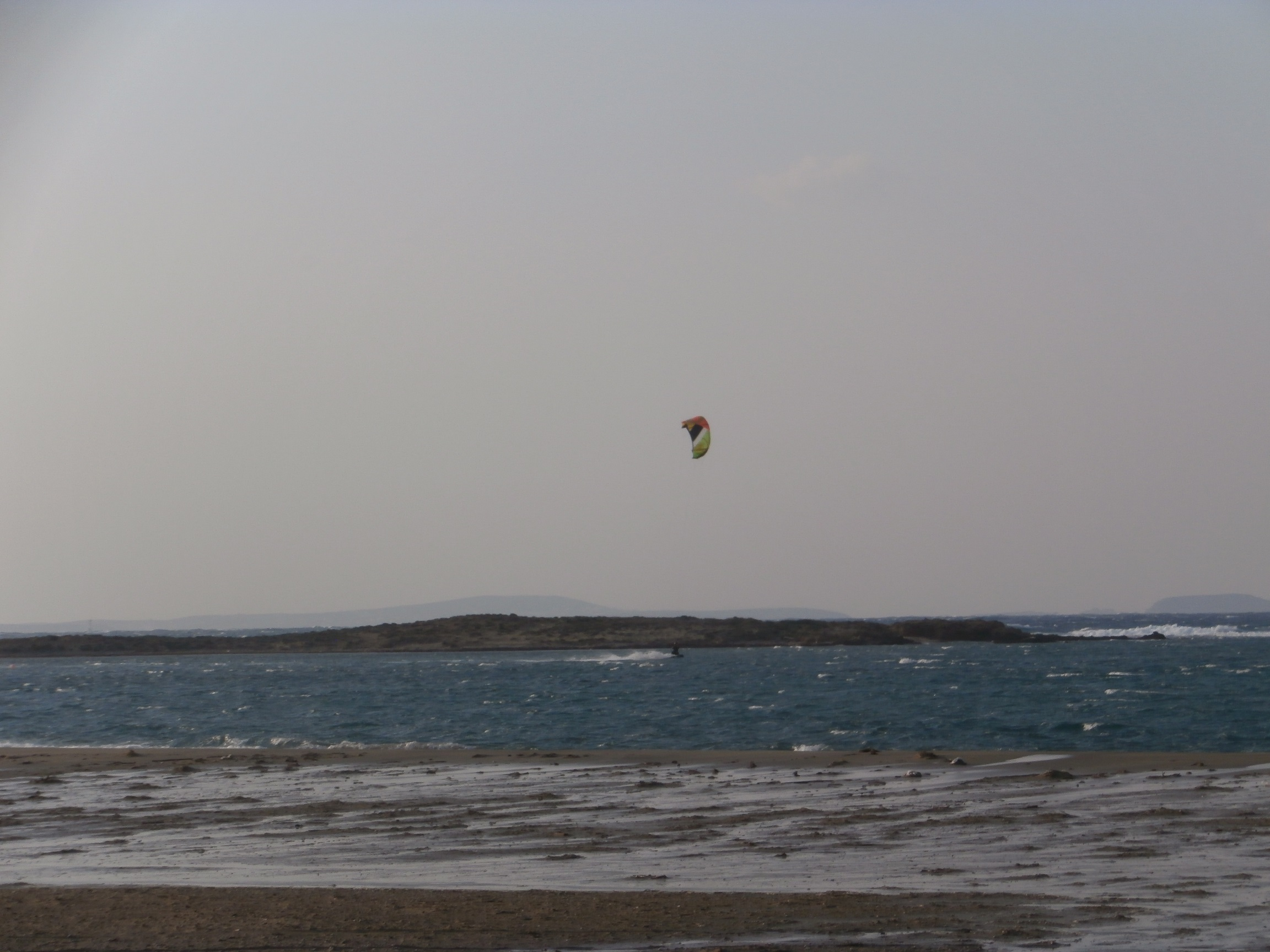 Naxos watersports