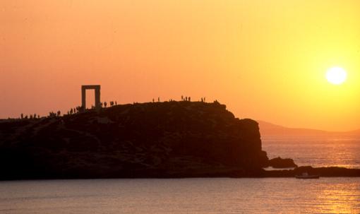 Portara-monument
