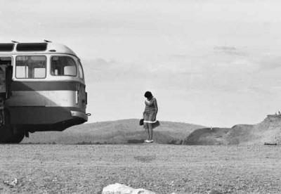 Ραμόνα Travel / Η γη της καλοσύνης