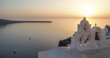 The Cyclades Islands: The good life