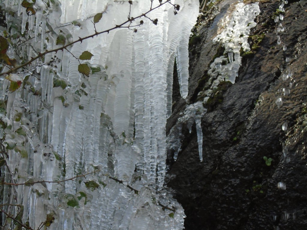 Naxos waterfalls 3