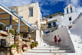 Naxos: Introducing the most underrated Greek island