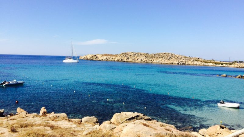 Naxos island, Intrepid Travel