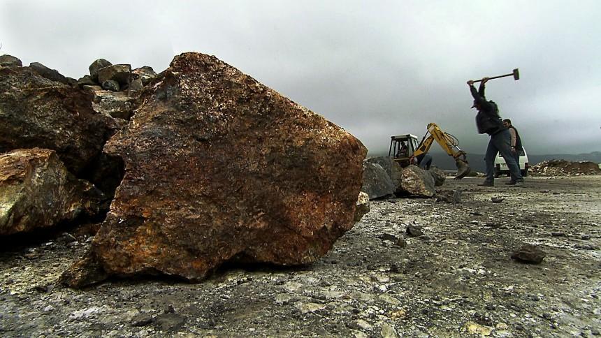 emery mines naxos