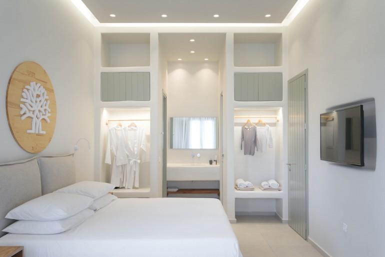 Two brand new suite types @Kedros Villas!